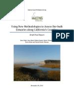 2013 Methodologies to Assess Bar-Built Esturaries