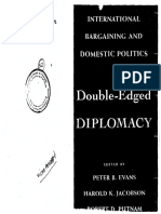 Double edge Diplomacy - Peter Evans.pdf