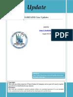 Sarfaesi Case Updates