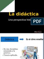 Curriculo y Didactica