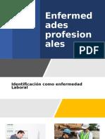 Enfermedades Profesionales (Para Enviar Al Profesor) (1)