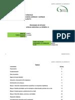 RF_Lengua Adicional Al Español IV