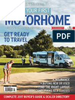 Mmm Buying Your First Motorhome 2017