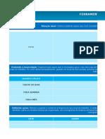 Organização - Organização e Disciplina - Ferramenta Digital