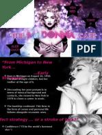 Madonna Final PPT
