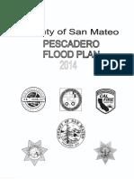 2014 SMC Pescadero Flood Plan