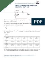 (Nt) Informe Final 4 - Teorema de Thevenin en Regimen Alterno Senoidal y de Puente de Impedancias