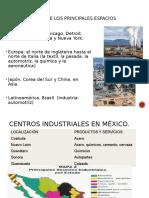 Espacios Industriales