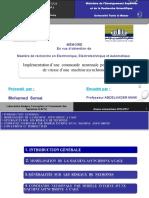 Presentation Med