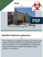Bioseguridad Ong