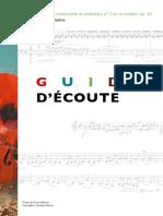 Guide d'Ecoute Saint Saens 2014 -Web