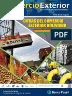 Ce 249 Cifras Comext Bolivia 2016