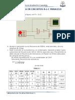 Informe Final 7 - Resonancia en Circuito R-l-c Paralelo