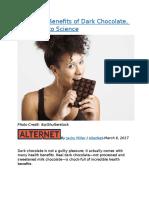 14 Health Benefits of Dark Chocolate.docx