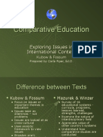 comparativeeducation-100716182450-phpapp02