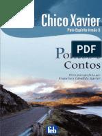 041 Pontos e Contos - Irmao X - Chico Xavier - Ano 1951