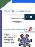 Client_server_ MIT Presentation 01may2002