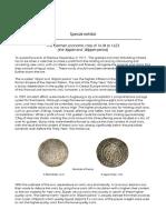 The German Economic Crisis of 1618 to 1623