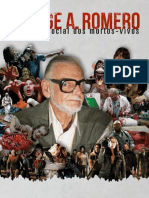 Catálogo George Romero