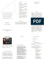 Informe Para La Exposicion de La Memoria Ram y Chipset