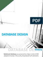 IT 29 - 04 Database Design