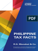 Philippine Tax Facts 2