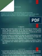 Presentacion Exposicion Avance de Tesis Protocolo