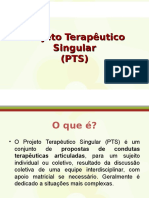 PTS - Perguntas a Se Fazer - Muito Bom