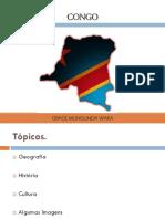 Congo história politica