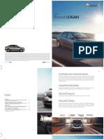 Catalogo Renault Logan 2016 Completo 11-09-15