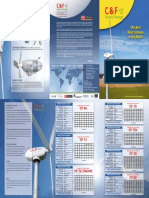 CF Green Energy Brochure