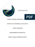 Manual de Redes Quinto Semestre