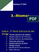 Estructura Atomo (1)