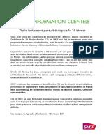 Formulaire Actuel | Transport | Business