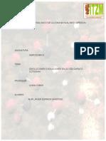 Reglas de Oxidacion Elemento(s)