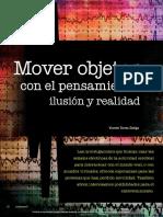 Mover Objetos Con El Pensamiento Ilusion y Realidad