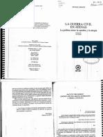 Nicole Loraux - La Guerra Civil en Atenas (Pag.29-49,201-217)