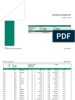 Sage X3 - reports examples 2008 - INVBOR (Stock Count Worksheet).pdf