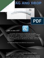 Presentacion DnD