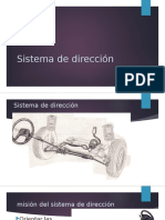 Direccion electromecanica fallas.pptx