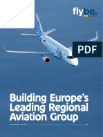 Flybe Group Plc Annual Report 2011.12