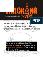 Fracking Power Point