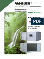 Danuhm Bush Air Cooled Roof Top PACU-50HZ.pdf