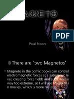 magneto p2