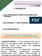 Constitucion politica de Colombia.ppt