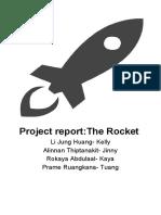 rocket-physic
