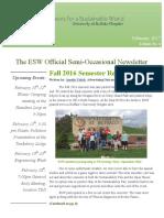 the esw official semi feb 2016