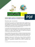 La Risa Monoverde 2006