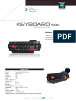 KB-500