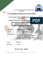 Monografia Sociedad Comercial de Responsabilidad Limitada (1)